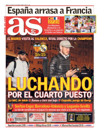 capa Jornal As de 27 janeiro 2018