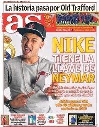 capa Jornal As de 13 março 2018