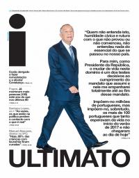capa Jornal i de 18 outubro 2017