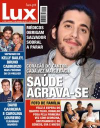 capa Lux de 3 setembro 2017