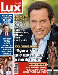 capa Lux de 4 dezembro 2017