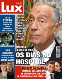 capa Lux de 8 janeiro 2018