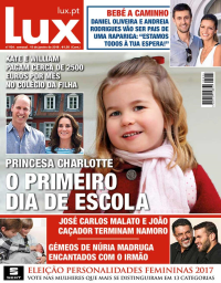 capa Lux de 11 janeiro 2018