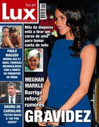 capa Lux de 17 setembro 2018