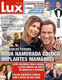 capa Lux de 20 abril 2018