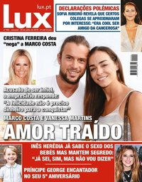 capa Lux de 30 julho 2018