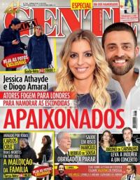 capa Nova Gente de 9 fevereiro 2018