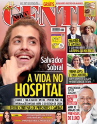 capa Nova Gente de 12 outubro 2017