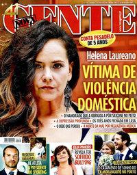 capa Nova Gente de 13 setembro 2018