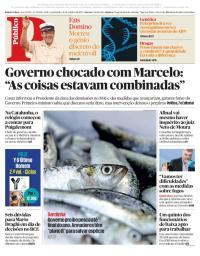 capa Público de 26 outubro 2017