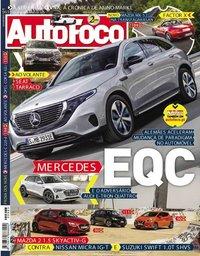 capa Revista Auto Foco de 6 setembro 2018