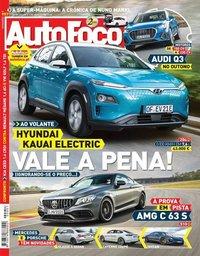 capa Revista Auto Foco de 26 julho 2018