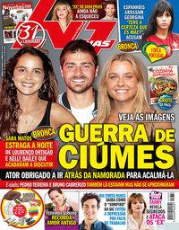 capa TV7 Dias de 2 julho 2018