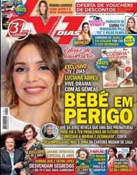 capa TV7 Dias de 9 abril 2018