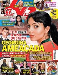 capa TV7 Dias de 15 julho 2018