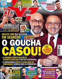 capa TV7 Dias de 17 abril 2018