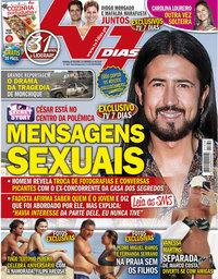 capa TV7 Dias de 17 agosto 2018