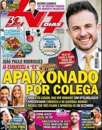 capa TV7 Dias de 19 março 2018