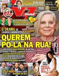 capa TV7 Dias de 18 junho 2018