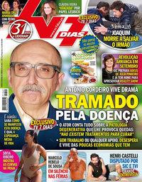 capa TV7 Dias de 19 agosto 2018