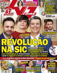 capa TV7 Dias de 22 julho 2018