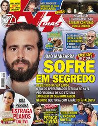 capa TV7 Dias de 30 setembro 2018