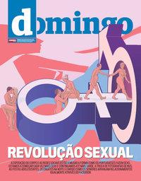 capa Domingo CM de 10 junho 2018