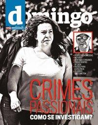 capa Domingo CM de 7 outubro 2018