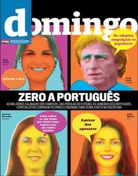 capa Domingo CM de 9 setembro 2018