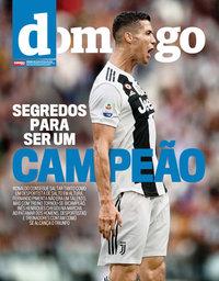 capa Domingo CM de 16 setembro 2018
