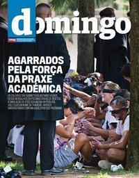 capa Domingo CM de 23 setembro 2018