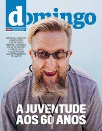 capa Domingo CM de 24 junho 2018