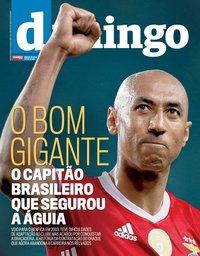 capa Domingo CM de 30 setembro 2018