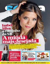 capa Revista Sexta de 6 abril 2018
