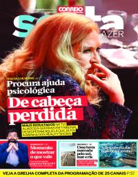 capa Revista Sexta de 9 fevereiro 2018