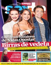 capa Revista Sexta de 27 abril 2018