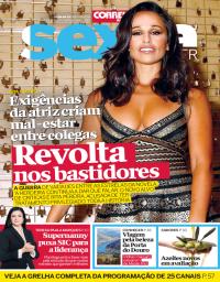 capa Revista Sexta de 26 janeiro 2018