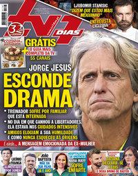 capa TV7 Dias