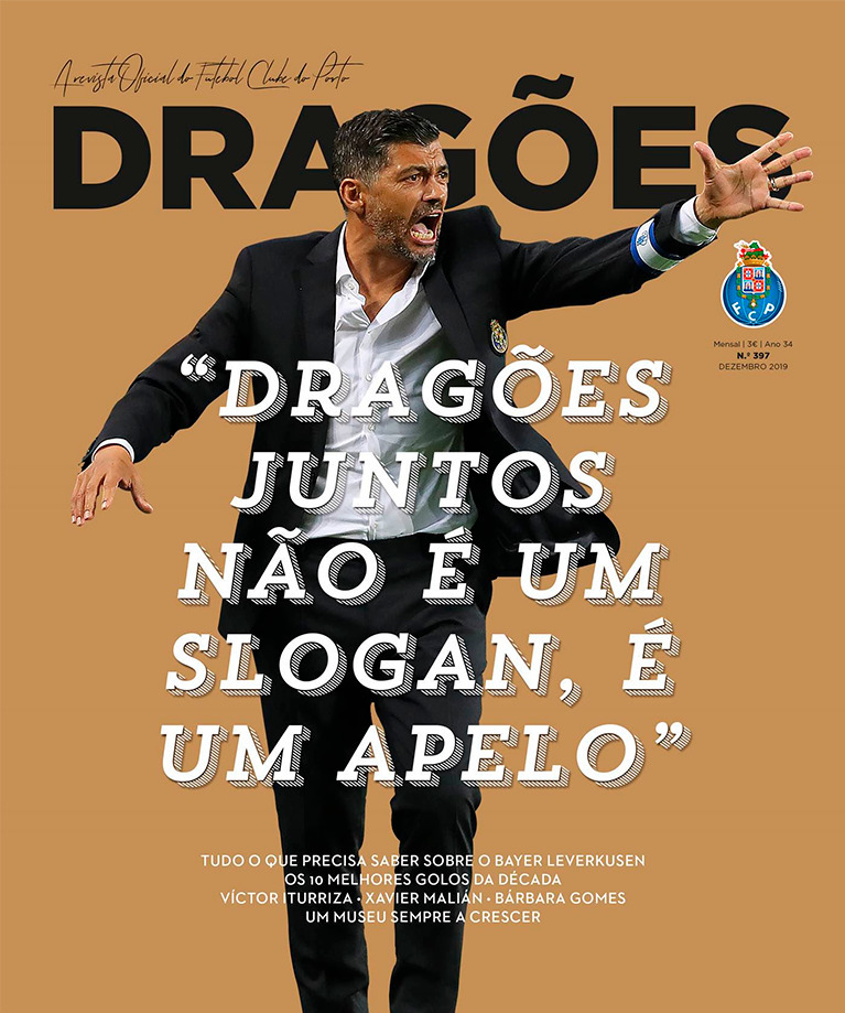 capa Revista Dragões