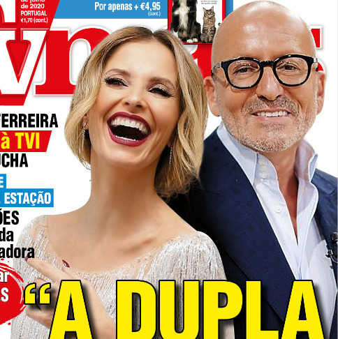 capa TV Mais