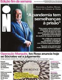 capa Jornal i