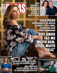 capa Revista Caras